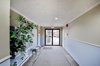 "Photo 2: 203 6969 21ST Avenue in Burnaby: Highgate Condo for sale in ""THE STRATFORD"" (Burnaby South)  : MLS®# R2027915"