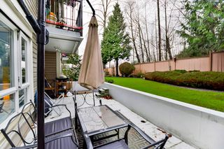 "Photo 17: 203 6969 21ST Avenue in Burnaby: Highgate Condo for sale in ""THE STRATFORD"" (Burnaby South)  : MLS®# R2027915"