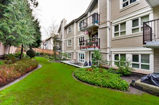 "Photo 20: 203 6969 21ST Avenue in Burnaby: Highgate Condo for sale in ""THE STRATFORD"" (Burnaby South)  : MLS®# R2027915"