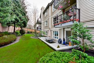 "Photo 16: 203 6969 21ST Avenue in Burnaby: Highgate Condo for sale in ""THE STRATFORD"" (Burnaby South)  : MLS®# R2027915"