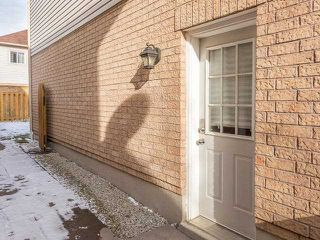 Photo 9: 20 Oakmeadow Drive in Brampton: Fletcher's Meadow House (2-Storey) for sale : MLS®# W3405013