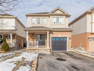 Photo 1: 20 Oakmeadow Drive in Brampton: Fletcher's Meadow House (2-Storey) for sale : MLS®# W3405013