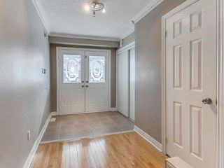Photo 12: 20 Oakmeadow Drive in Brampton: Fletcher's Meadow House (2-Storey) for sale : MLS®# W3405013