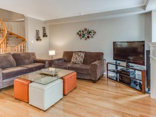 Photo 15: 20 Oakmeadow Drive in Brampton: Fletcher's Meadow House (2-Storey) for sale : MLS®# W3405013