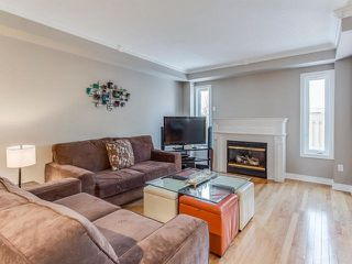Photo 16: 20 Oakmeadow Drive in Brampton: Fletcher's Meadow House (2-Storey) for sale : MLS®# W3405013