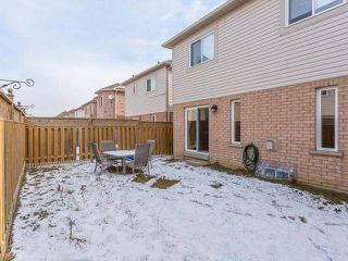 Photo 10: 20 Oakmeadow Drive in Brampton: Fletcher's Meadow House (2-Storey) for sale : MLS®# W3405013