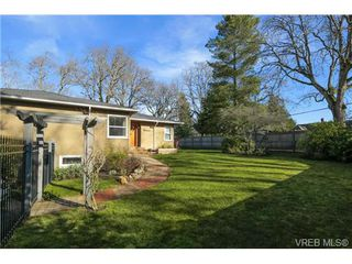 Photo 4: 4200 Cedar Hill Road in VICTORIA: SE Mt Doug Single Family Detached for sale (Saanich East)  : MLS®# 360367