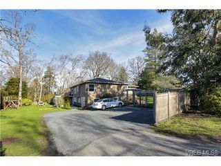 Photo 2: 4200 Cedar Hill Road in VICTORIA: SE Mt Doug Single Family Detached for sale (Saanich East)  : MLS®# 360367