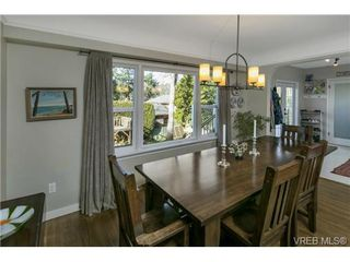 Photo 7: 4200 Cedar Hill Road in VICTORIA: SE Mt Doug Single Family Detached for sale (Saanich East)  : MLS®# 360367