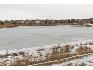 Photo 34: 42 AUBURN BAY Common SE in Calgary: Auburn Bay House for sale : MLS®# C4049957