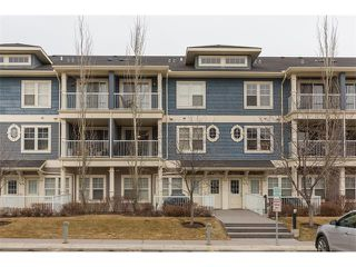 Photo 1: 42 AUBURN BAY Common SE in Calgary: Auburn Bay House for sale : MLS®# C4049957