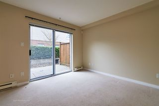 Photo 12: 106 2780 ACADIA Road in Vancouver: University VW Townhouse for sale (Vancouver West)  : MLS®# R2045967