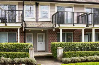 Photo 13: 106 2780 ACADIA Road in Vancouver: University VW Townhouse for sale (Vancouver West)  : MLS®# R2045967