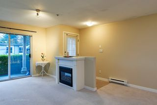 Photo 3: 106 2780 ACADIA Road in Vancouver: University VW Townhouse for sale (Vancouver West)  : MLS®# R2045967