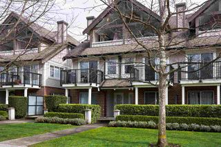Photo 14: 106 2780 ACADIA Road in Vancouver: University VW Townhouse for sale (Vancouver West)  : MLS®# R2045967