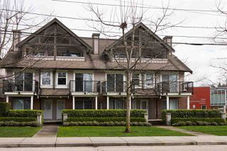 Photo 15: 106 2780 ACADIA Road in Vancouver: University VW Townhouse for sale (Vancouver West)  : MLS®# R2045967