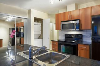 Photo 6: 106 2780 ACADIA Road in Vancouver: University VW Townhouse for sale (Vancouver West)  : MLS®# R2045967