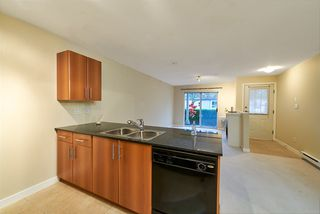 Photo 7: 106 2780 ACADIA Road in Vancouver: University VW Townhouse for sale (Vancouver West)  : MLS®# R2045967