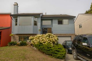 "Photo 1: 3247 SAMUELS Court in Coquitlam: New Horizons House for sale in ""NEW HORIZONS"" : MLS®# R2058922"
