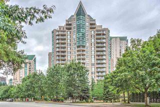Photo 1: 801 1196 PIPELINE Road in Coquitlam: North Coquitlam Condo for sale : MLS®# R2064094