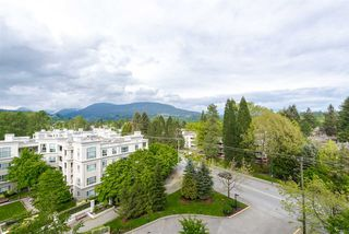 Photo 16: 801 1196 PIPELINE Road in Coquitlam: North Coquitlam Condo for sale : MLS®# R2064094
