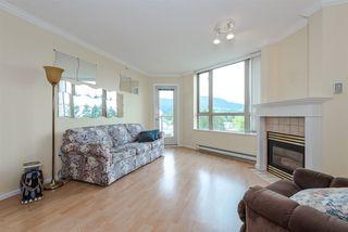 Photo 2: 801 1196 PIPELINE Road in Coquitlam: North Coquitlam Condo for sale : MLS®# R2064094