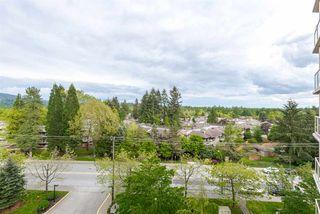 Photo 17: 801 1196 PIPELINE Road in Coquitlam: North Coquitlam Condo for sale : MLS®# R2064094