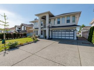Photo 1: 31866 LINK Court in Abbotsford: Abbotsford West House for sale : MLS®# R2073550