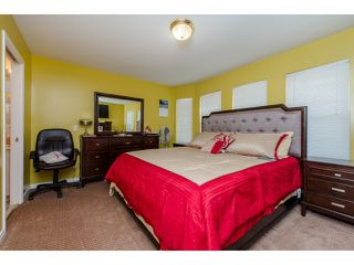 Photo 14: 31866 LINK Court in Abbotsford: Abbotsford West House for sale : MLS®# R2073550