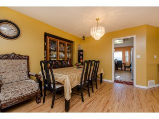 Photo 8: 31866 LINK Court in Abbotsford: Abbotsford West House for sale : MLS®# R2073550