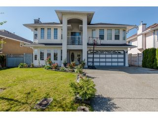 Photo 2: 31866 LINK Court in Abbotsford: Abbotsford West House for sale : MLS®# R2073550