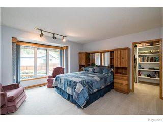 Photo 9: 1145 Des Trappistes Street in Winnipeg: Fort Garry / Whyte Ridge / St Norbert Residential for sale (South Winnipeg)  : MLS®# 1615114