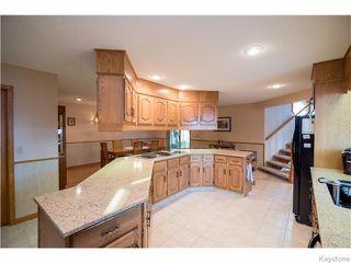 Photo 6: 1145 Des Trappistes Street in Winnipeg: Fort Garry / Whyte Ridge / St Norbert Residential for sale (South Winnipeg)  : MLS®# 1615114