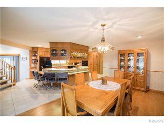 Photo 4: 1145 Des Trappistes Street in Winnipeg: Fort Garry / Whyte Ridge / St Norbert Residential for sale (South Winnipeg)  : MLS®# 1615114