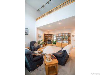Photo 3: 1145 Des Trappistes Street in Winnipeg: Fort Garry / Whyte Ridge / St Norbert Residential for sale (South Winnipeg)  : MLS®# 1615114
