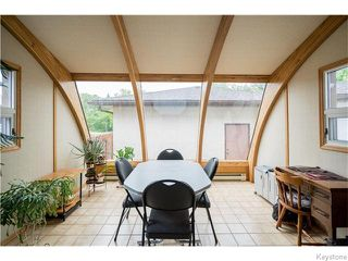 Photo 8: 1145 Des Trappistes Street in Winnipeg: Fort Garry / Whyte Ridge / St Norbert Residential for sale (South Winnipeg)  : MLS®# 1615114