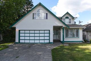 Photo 1: 18765 58 Avenue in Surrey: Cloverdale BC House for sale (Cloverdale)  : MLS®# R2082050
