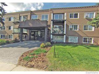 Main Photo: 39 2707 7th Street East in Saskatoon: Brevoort Park Condominium for sale (Saskatoon Area 02)  : MLS®# 577791
