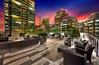Photo 6: 4202 101 E Charles Street in Toronto: Church-Yonge Corridor Condo for lease (Toronto C08)  : MLS®# C3544726