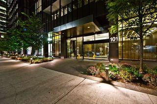 Photo 9: 4202 101 E Charles Street in Toronto: Church-Yonge Corridor Condo for lease (Toronto C08)  : MLS®# C3544726
