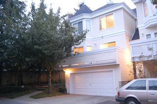 Photo 19: 10 6700 Rumble Street in Francisco Lane: Home for sale : MLS®# V673928