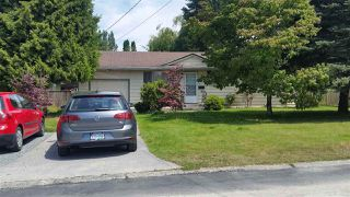 "Photo 1: 13837 SELKIRK Drive in Surrey: Bolivar Heights House for sale in ""bolivar heights"" (North Surrey)  : MLS®# R2091865"