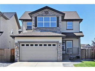Photo 1: 149 PANAMOUNT Landing NW in Calgary: Panorama Hills House for sale : MLS®# C4075998