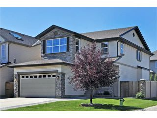 Photo 2: 149 PANAMOUNT Landing NW in Calgary: Panorama Hills House for sale : MLS®# C4075998