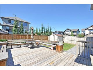 Photo 29: 149 PANAMOUNT Landing NW in Calgary: Panorama Hills House for sale : MLS®# C4075998