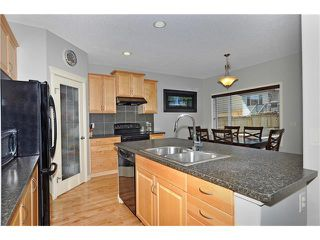 Photo 7: 149 PANAMOUNT Landing NW in Calgary: Panorama Hills House for sale : MLS®# C4075998