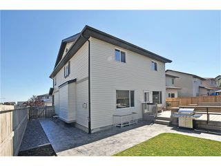 Photo 32: 149 PANAMOUNT Landing NW in Calgary: Panorama Hills House for sale : MLS®# C4075998