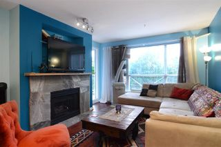 "Photo 1: 206 2559 PARKVIEW Lane in Port Coquitlam: Central Pt Coquitlam Condo for sale in ""The Crescent"" : MLS®# R2105568"