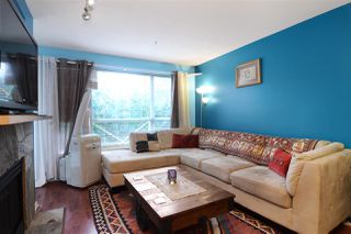 "Photo 2: 206 2559 PARKVIEW Lane in Port Coquitlam: Central Pt Coquitlam Condo for sale in ""The Crescent"" : MLS®# R2105568"