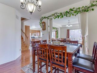 Photo 16: 148 Degrassi Cove Circle in Brampton: Credit Valley House (2-Storey) for sale : MLS®# W3607156